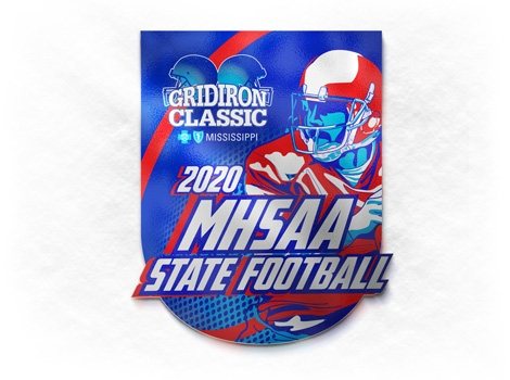 2020 Football State Championships 2A-3A-4A/1A-5A-6A