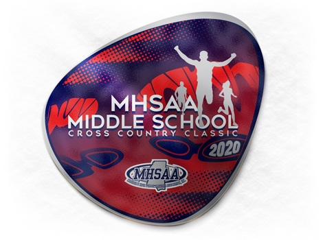 2020 MHSAA Middle School Cross Country Classic