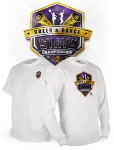 2019 State Cheer and Dance Championships