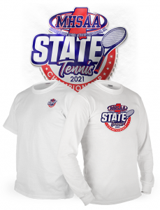 2021 State Tennis Championship